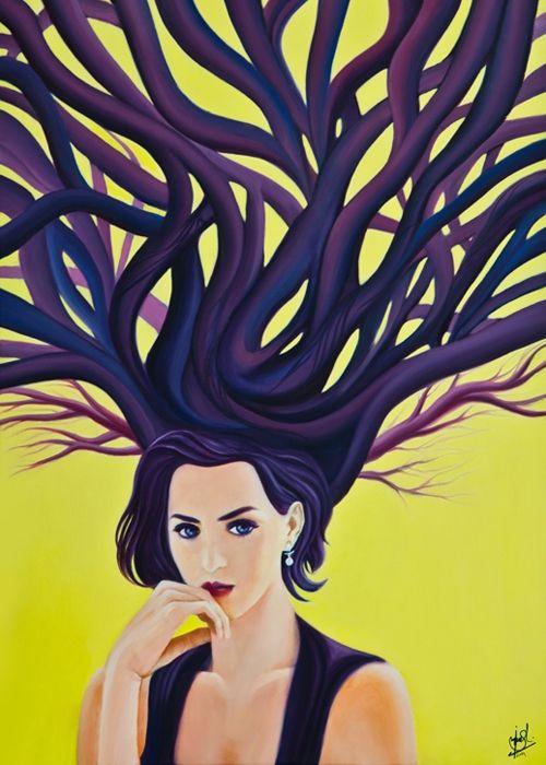 KATY PERRY - Artist Shajeel