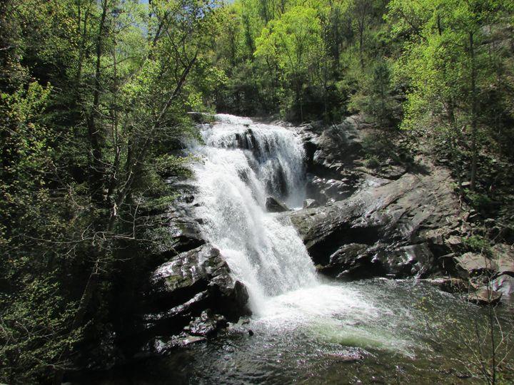 The Falls - Michael