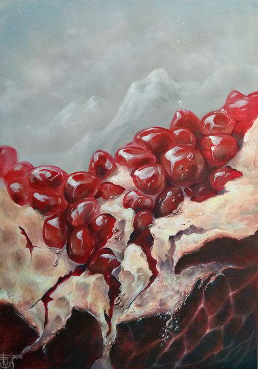 Rubies Mountain - Trish (Elena Morgun)