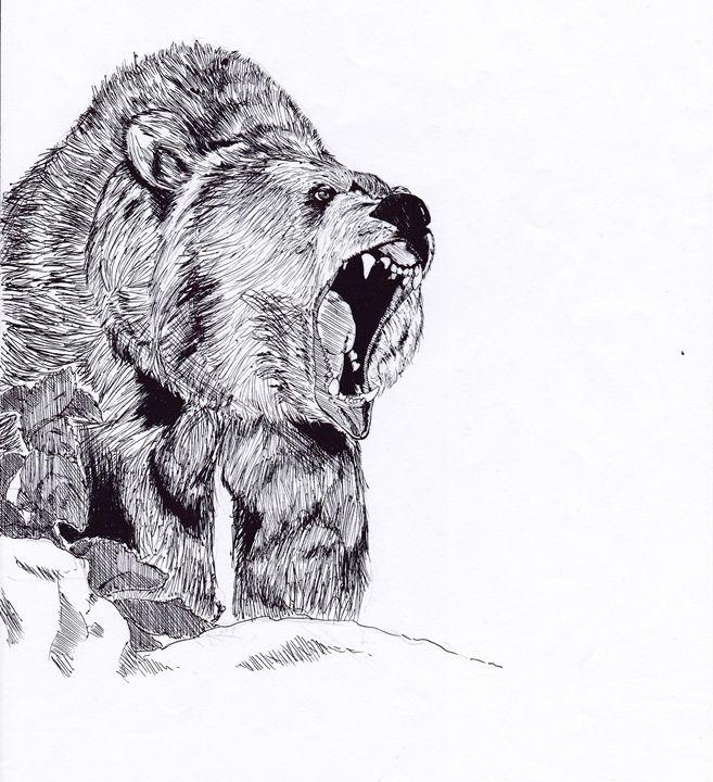 Bear - Cartunes61