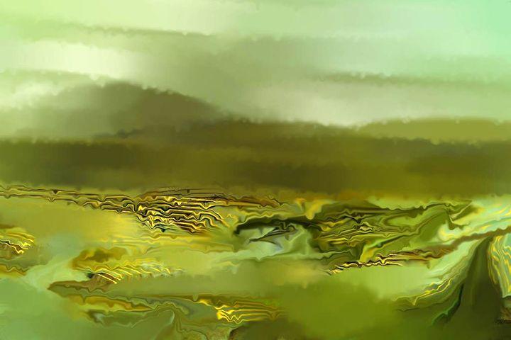 Mindscape-11 - Arvind T. Akki