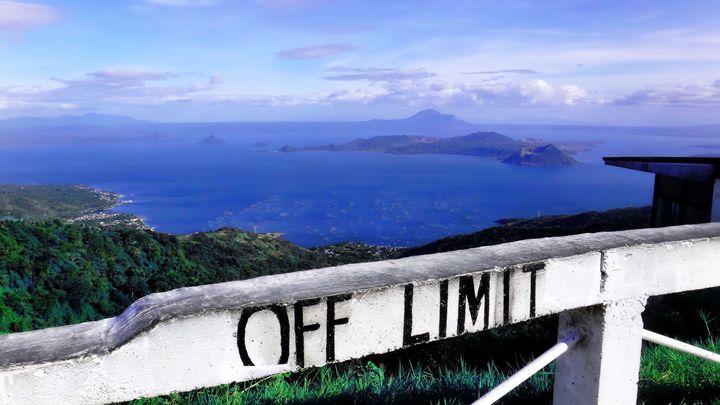 OFF LIMIT (Philippines) - Julie Maxwell