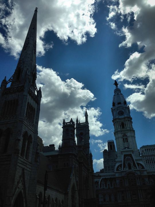 Philadelphia - Julie Maxwell
