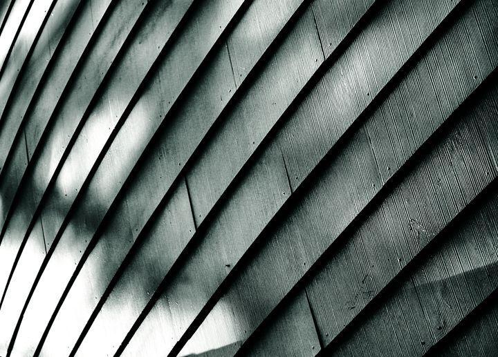 Gray Matters - Julie Maxwell