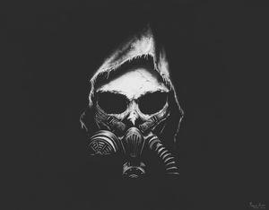 Skull Apocalypse