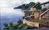 Original painting - Acapulco