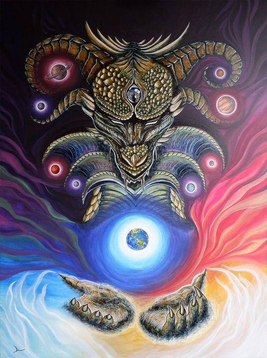 The Awakening - DiiMotion