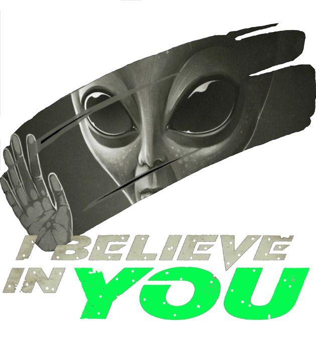 Alien - BTC