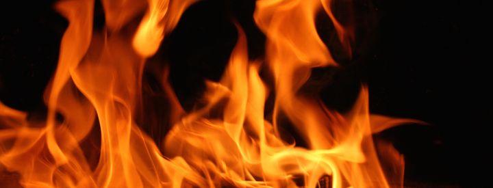 Flame - PlokimjuArt