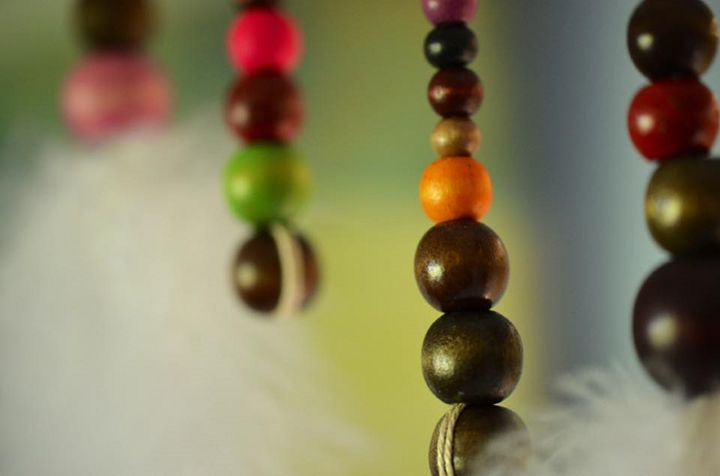 Do Your Beads Hang Low? - eJAY