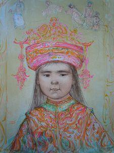 oriental daydream