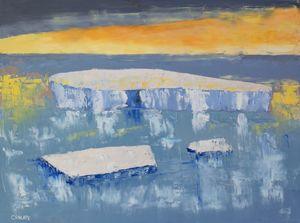 Ocean 78, Ocean Ice Melting 2