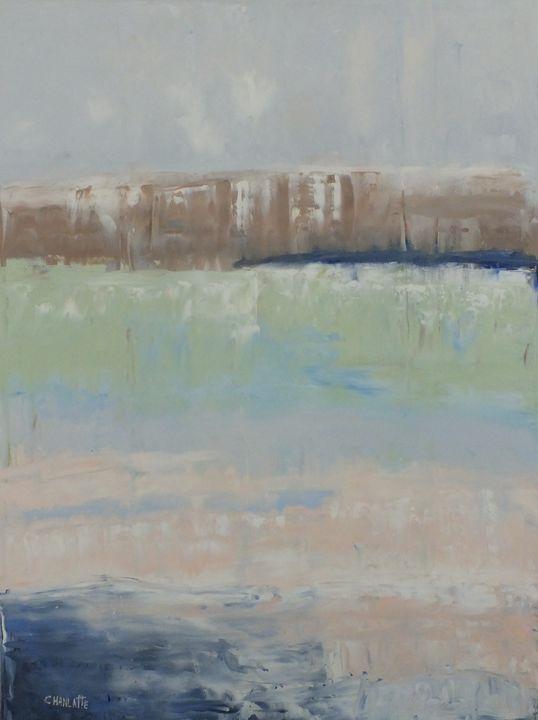 Ocean 32 - Chanlatte Fine Art