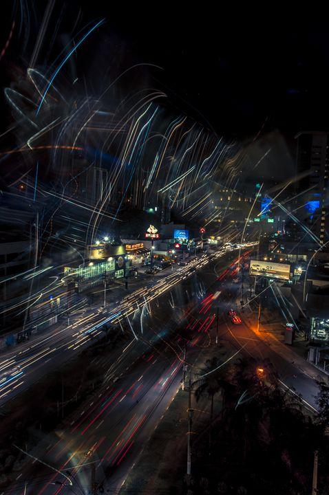 Dream city - Christian Camilo Gallery