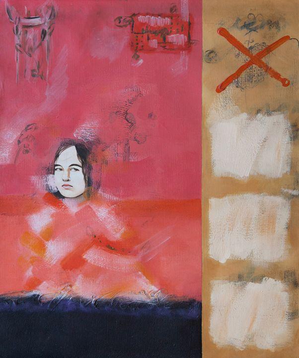 Los Frutos del Olvido - The Art Collector's Original Artwork