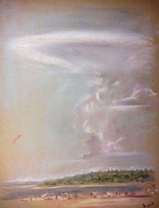 """Cloud"" - Art12"