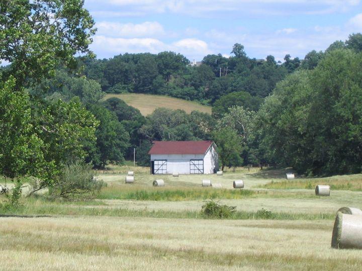 Meadowbrooke Farm - Mark Scott Thompson