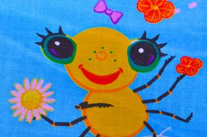 Textile Bug - Mark Scott Thompson