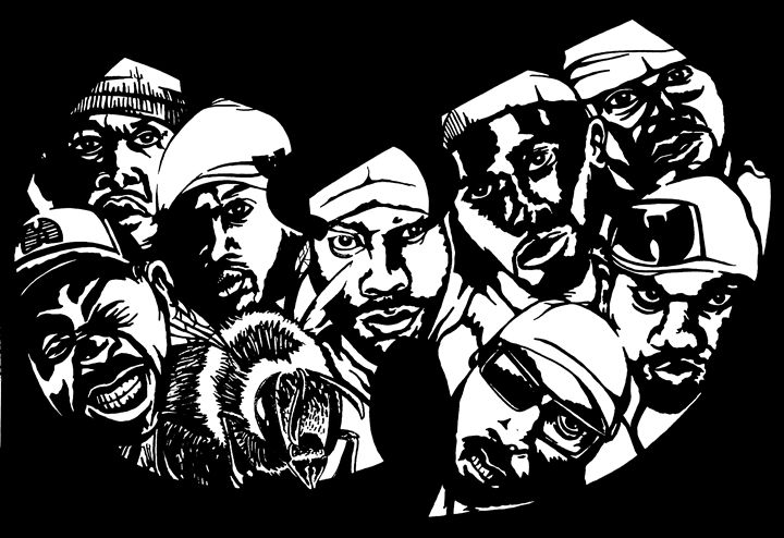 "Wu-Tang Clan ""W"" - Satire (SEVS)"