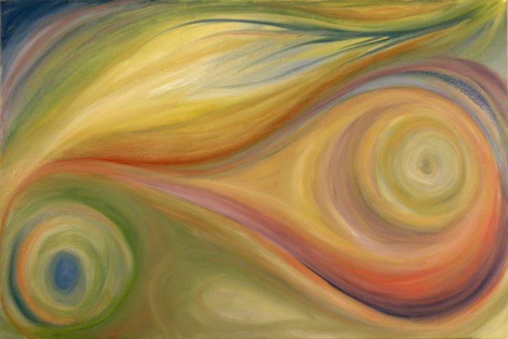 A dance (large) - Artistic Devotion
