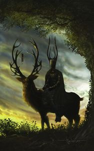 Stag Lord