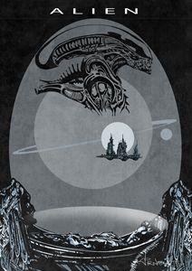 Alien 1979 I