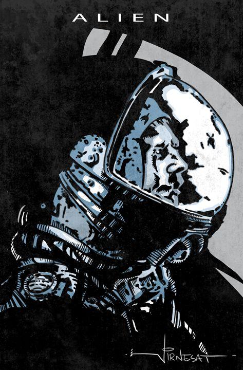 Alien 1979 II - Virnesat