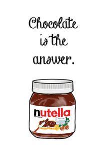 Chocolate - Alex