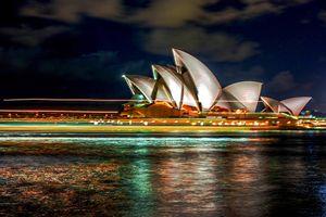 vivid Sydney - A Vision