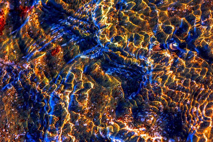 ocean melody - A Vision