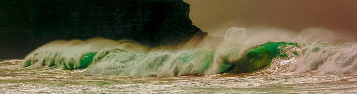 wave epic - A Vision