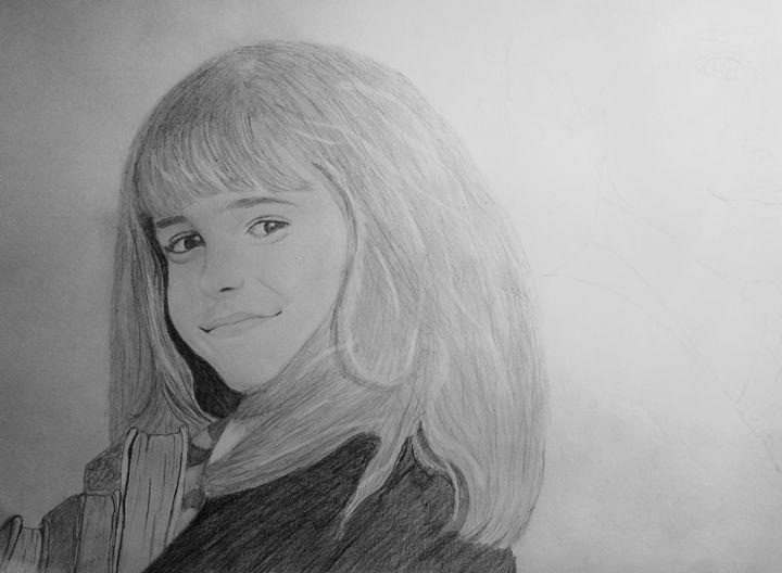 Hermione Granger - Antonia C.