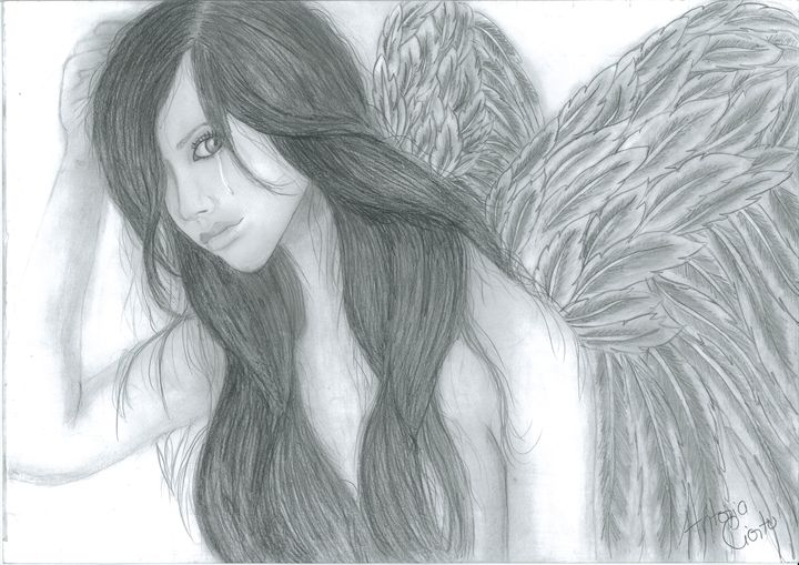 Angel - Antonia C.