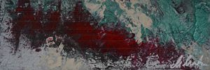 Abstract No.24 - Timeless Art On Canvas