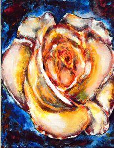 Beauty - Timeless Art On Canvas