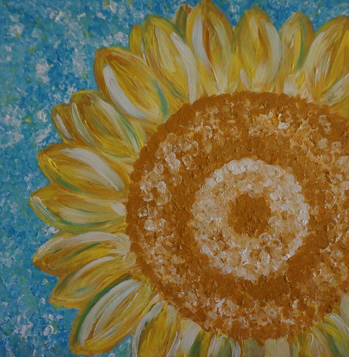 Sunflower - KaiSkjold