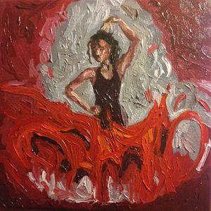 Firy Flamenco