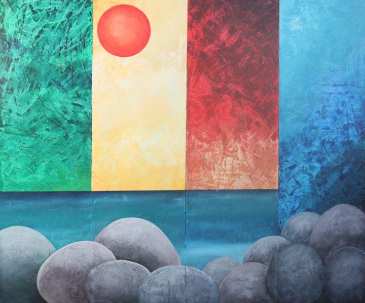 MADEIRA BEACH - Emanuel Pintor