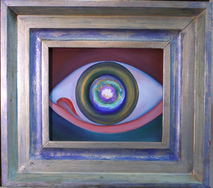 VIAGEM ASTRAL - Emanuel Pintor