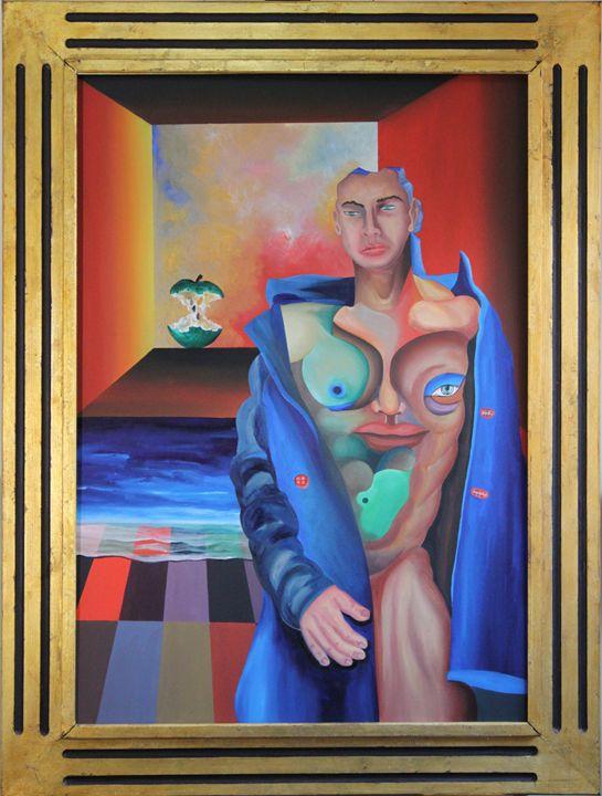FASHION - Emanuel Pintor