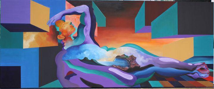HOMENAGEM A MULHER - Emanuel Pintor