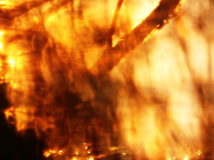 In Flames - MammaTrain