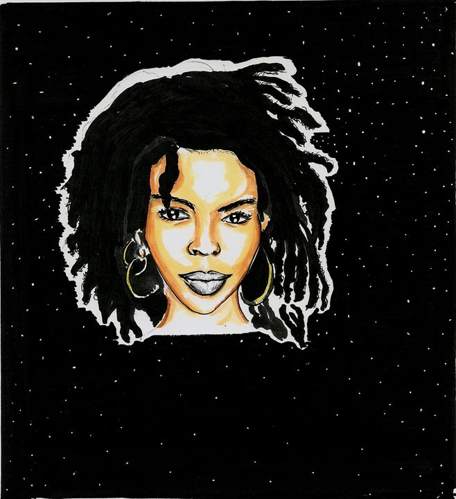 lauryn Hill - creativemeanss