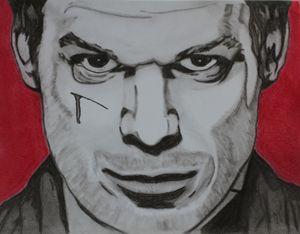 Dexter - Charcoal