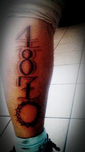 Tattoo #3 - Timmydrumm@hotmail.com