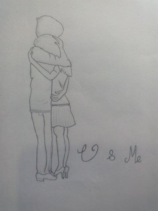 love - By me