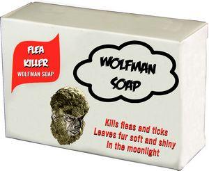 Wolfman Flea Killer