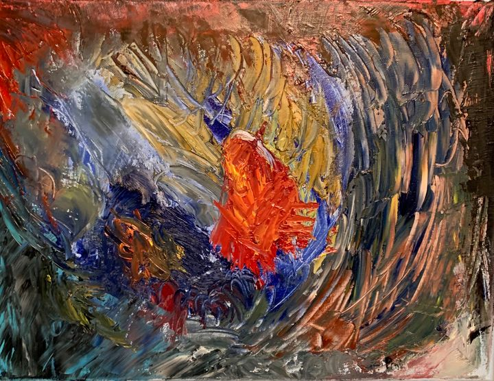 Phoenix Rising - Ian Scott Patterson