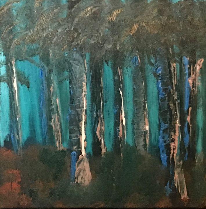 Enchanted Forest - Ian Scott Patterson