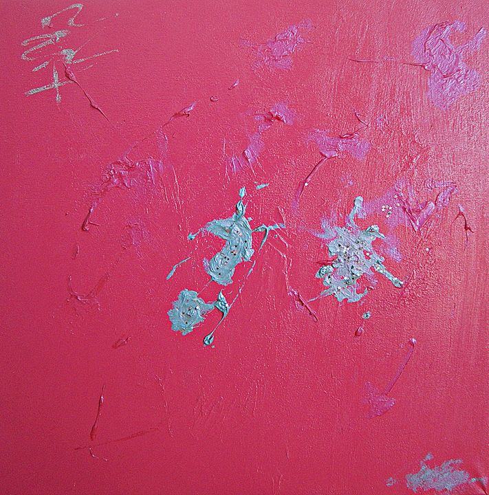 ABSTRACT 48 - ARTIST Dominika